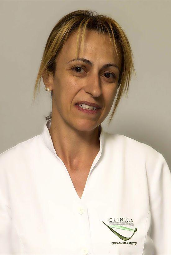 Lola Alvarado Maeso